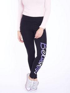 spodnie sportowe legginsy