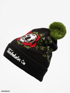 czapka zimowa